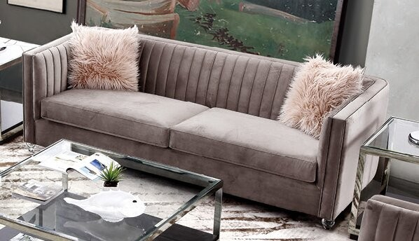 Alicea 3 Seater Sofa