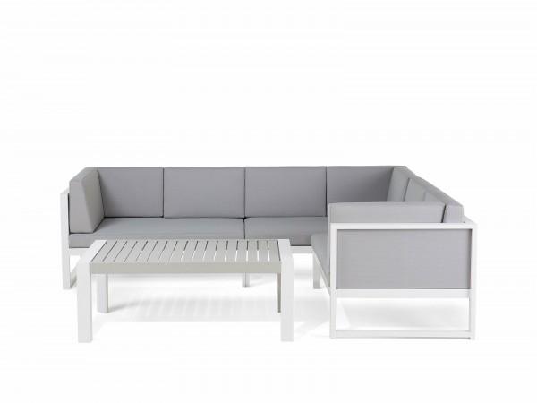 Backes 6 Seater Sofa Set - NEW
