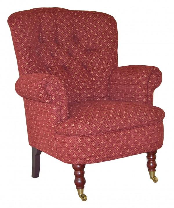 Bansom Armchair