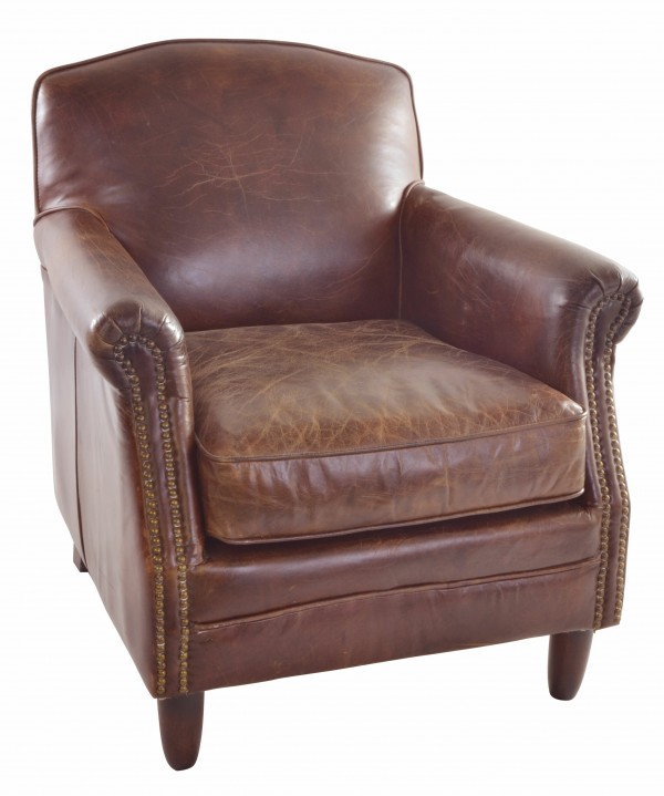 Coakley Club Chair