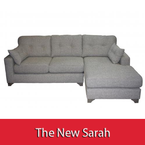 The New Sarah