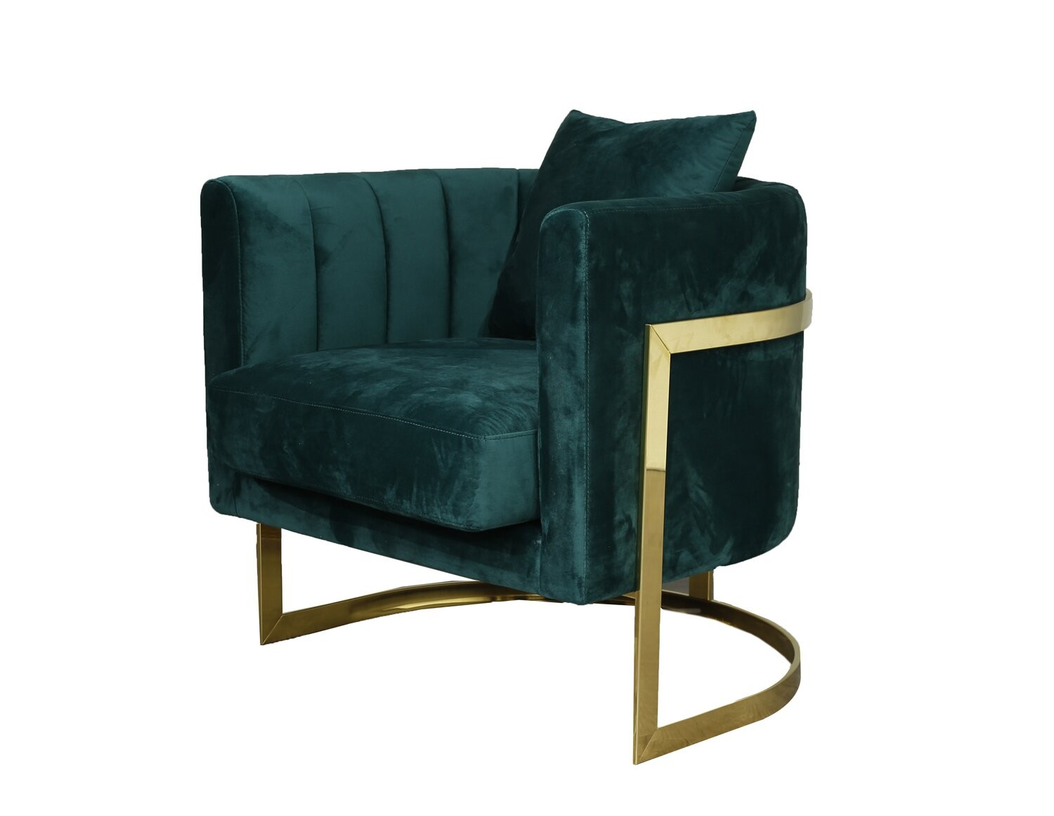 Lubitsch Tub Chair