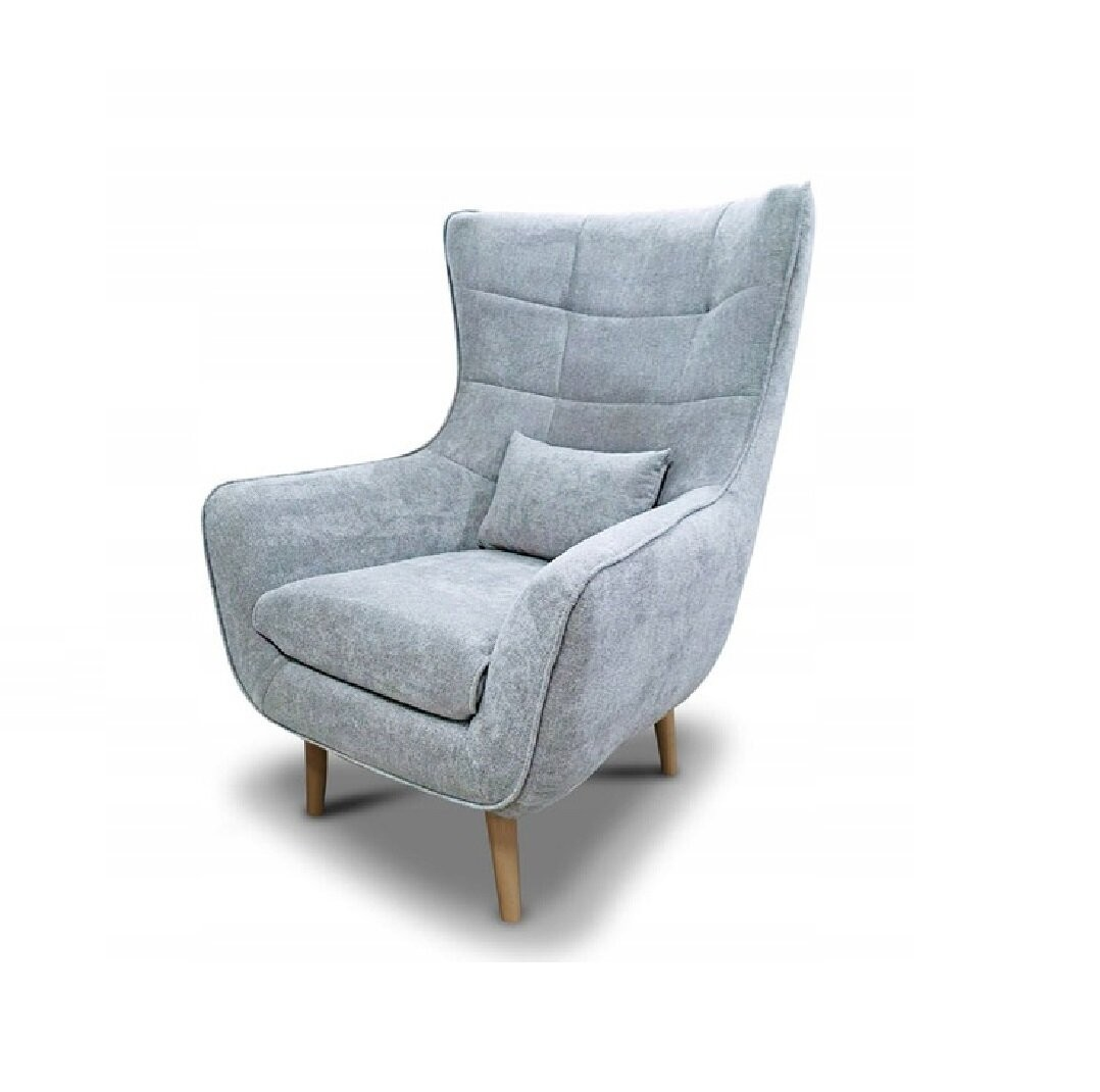 Ryanne Wingback Chair