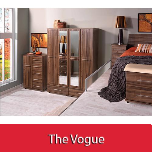 The Vogue
