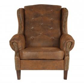 Aukerman Wingback Chair