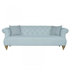 Brookford 3 Seater Chesterfield Sofa