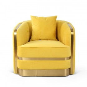 Nelsonville Tub Chair