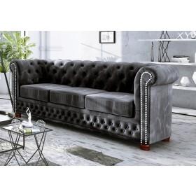 Alcide 3 Piece Sofa Set