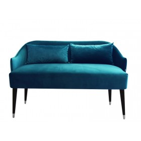 Emi 2 Seater Loveseat