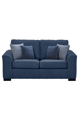 Blomquist 2 Seater Fold Out Sofa Bed
