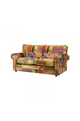 Gail 3 Seater Sofa