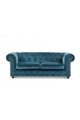 Jeffersonville 3 Seater Chesterfield Sofa