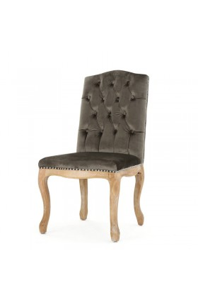 Paulk Upholstered Dining Chair (8 Available)