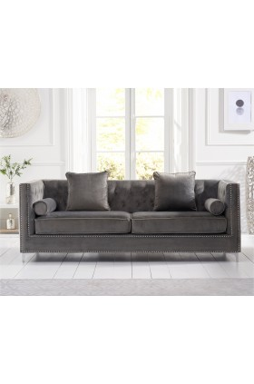 Silas 4 Seater Sofa