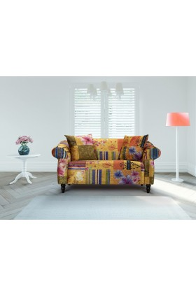 Waymon 2 Seater Sofa