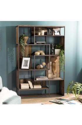 Yazzie Bookcase