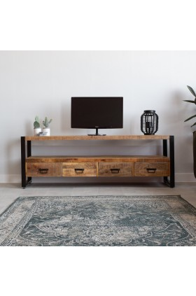 """Zavier TV Stand for TVs up to 88"""""""