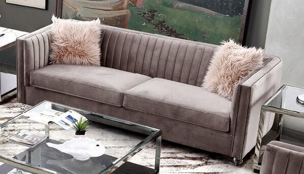 Alicea 3 Seater Sofa