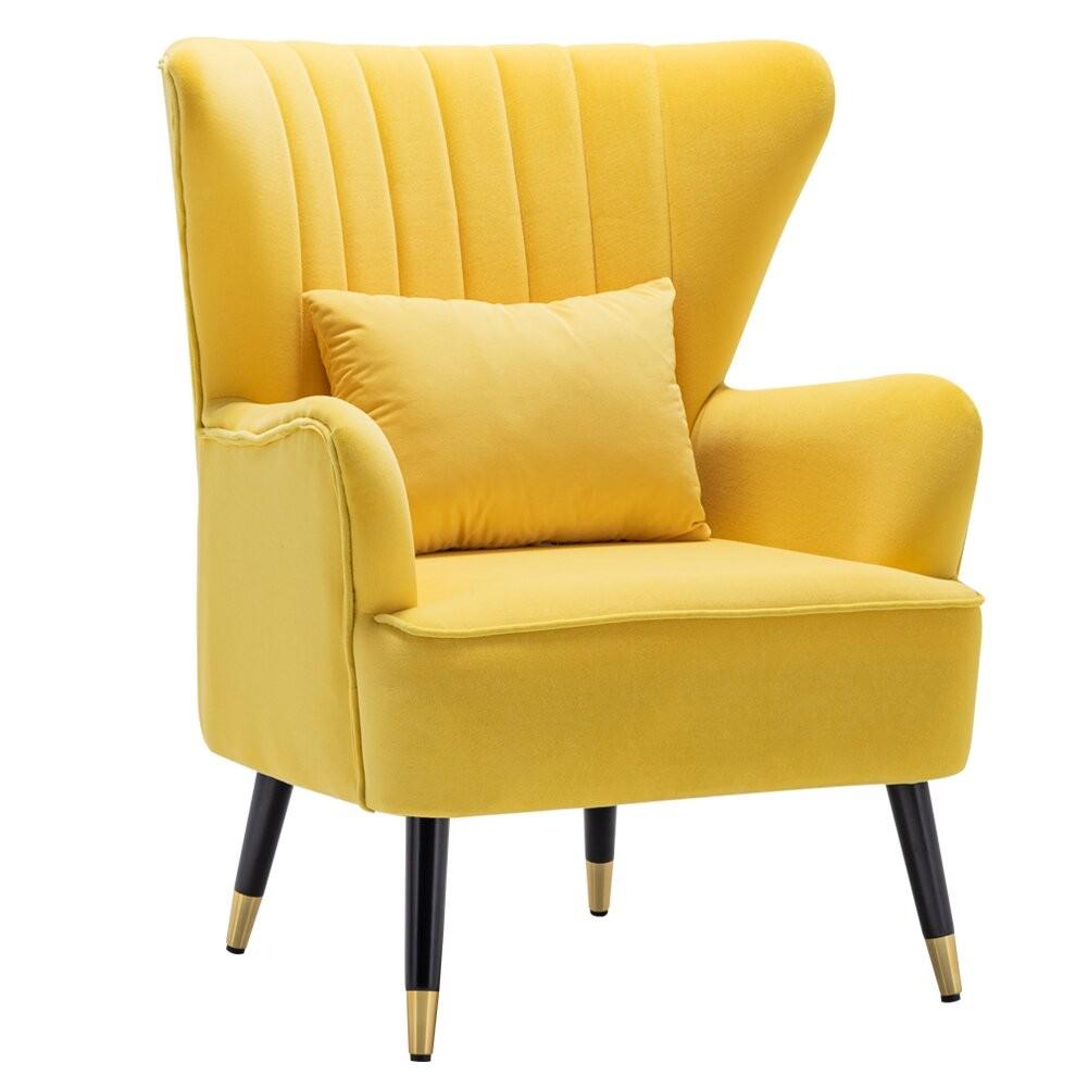 Brianna Wingback Chair