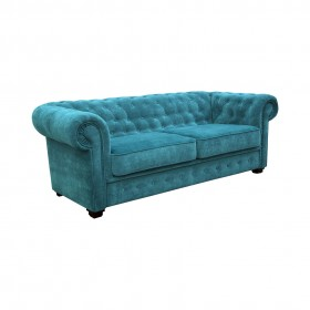 Alderwood 2 Seater Chesterfield Sofa